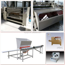 OPP Gum Tape Slitting Machine , BOPP Packaging Film Slitting Machine , BOPP Packaging Tape Slitting Machine