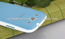 IMPRUE hige quality TPU back+pc Side combo phone case for Samsung Galaxy s3 I9300