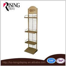 China Manufacture Slap-up Metal Store Display Rack