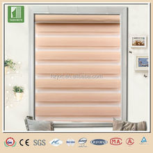 YUMA cheap zebra roller blind fabric
