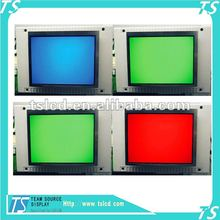 "5.7"" digital QVGA high bright TFT lcd module with touch screen"