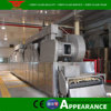 Enginner available service machinery overseas food dryer / food dryer machine / food dehydrator