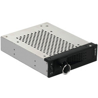 ORICO 1109SS-BK CD-ROM Space HDD Mobile Rack Internal 3.5 Inch HDD Convertor Enclosure
