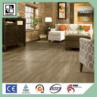 Waterproof Wide Use DIY PVC Floor/Office, Home Self Adhesive Wood Flooring/Commercial Hot Selling Interlocking PVC Tile Flooring