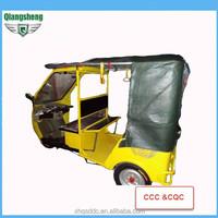 2015 ICAT and ARAI electric rickshaw tuk tuk for sale bangkok
