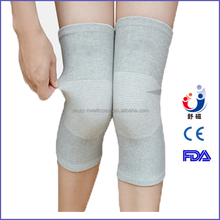 As seen on tv protective shell leg sleeve for sport compression knee sleeves, bamboo charcoal knee brace