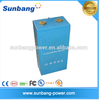 High quality!1 !!2014 hottest selling 3.2v 60ah electric motorcycle battery pack for storage and solar street light