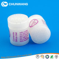 Mildew proof drying agent small container silica gel desiccant canister