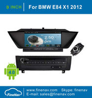 """9"""" 3G/Wifi Android4.0 Car DVD GPS for BMW X1 with Gps Navgigation,Bluetooth,Ipod,Free map Support DVB-T,DVR"""