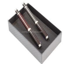 Low price high end carbon fibre pen carbon fibre Gel writing pen