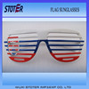 cheap country flag sunglasses for promotion st7093