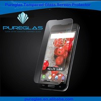 Temper Glass Screen Protect For LG G2 D802 Responsive Touch Screen Glass Film