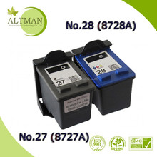 Printer ink cartridge , refill ink cartridge printing ink c8728a china factory direct sale