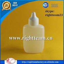 flat e liquid bottles plastic 30ml