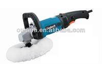 portable grinding polishing machine
