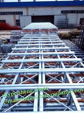 Construction topkit tower craen Hot galvanizing mast section