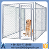 2015cheap and Durable chain link dog crates&dog cages AnpingBaochuan