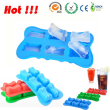 """Ice Ball Maker & Pop-Up Silicone Funnel 2.5"""" Large Round Sphere Ice Balls"""