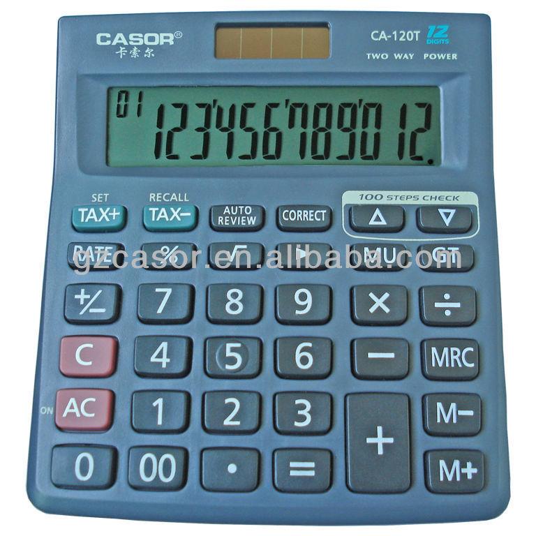 Calculadora de impuestos Made in China