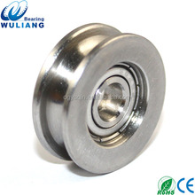 China High Quality AISI304 material S625zz fishing rollers