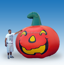 Inflatable Pumpkin, holiday decoration, halloween inflatable replica from audiinflatables