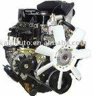 de alta qualidade 4JB1T motor Diesel