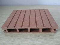 2013 water proof wpc / wood plastic composite eco board