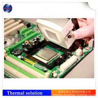 RTV high conductive thermal grease wide working temperature