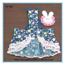 Cheap China Wholesale Clothing Hot Pet Clothes Dog Summer Dresses