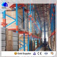Ebay top quality heavy duty and high density super market shelves