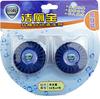 Free samples Solid Toilet Bowl Cleaner / Toilet Detergent