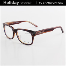 2015 latest fashion spectacle frames hot sell plastic acetate eyewear optical frames china eyeglass manufacturer
