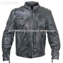 Men Leather Motorbike Jackets, Leather Motorcycle Jackets
