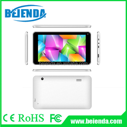 Wifi network quad core 7 inch city call android phone tablet pc