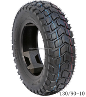 chinese high quality motorcyce tire 130/90-10