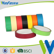 hot sale heat resistant automotive masking tape for car