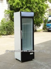 Skin Care Beverages cooler showcase manufacturer guangzhou