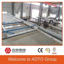 ADTO GROUP Fast & Easy Assembled Aluminium Shuttering Formwork wall formwork Made in China
