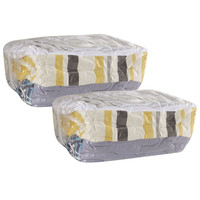 hot sell 2014 new products medium vacuum compressed cube bags