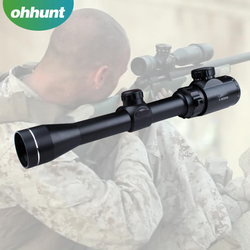 Long Range riflescope 3-9x32E Optical Riflescope For Ar15 M16