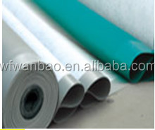 good price PVC waterproof material sheet