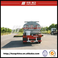 2015 Chinese Manufactory Fuel Tank Trailer Truck