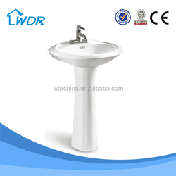 We are looking for dealers in Europ sanitary basin porcelain