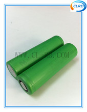 Genuine US18650V3 cell 18650 V3 VC3 VTC3 VTC4 VTC5 3.7v 2250mah 10A rechargeable battery