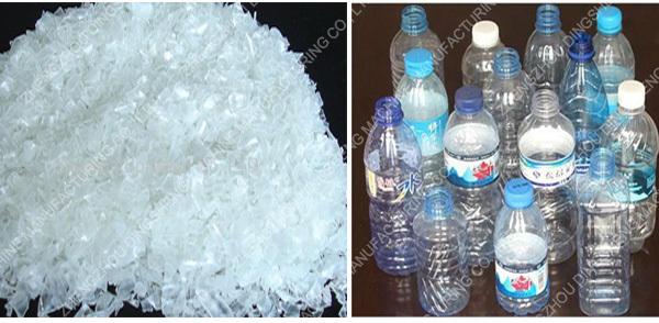 High Quality Plastic Shredder And Crusher Plastic Bottle