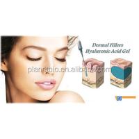 Cross-Linked Hyaluronic Acid Gel Dermal Filler Derm Deep & Medium & Fine Line