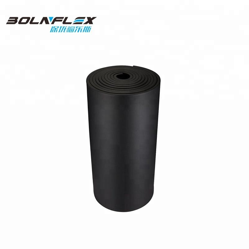 Звукоизоляция поролона Звукоизолированные жаропрочные лист теплоизоляционного пенопласта