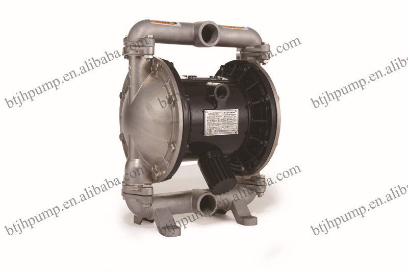 Qby3 25a pneumaticair diaphragm pump buy diaphragm pumpair qby3 diaphragm pump is the 3rd generation pneumatic diaphragm pumps we developed with reliable quality and long service life low noise small vibration ccuart Choice Image