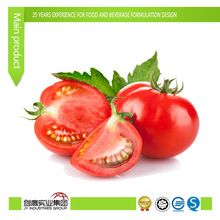 Sweet Tomato flavor for fried snacks and bakery foods