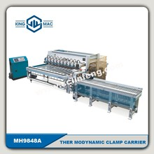woodworking clamps machine,wood clamps for woodworking MH9848A